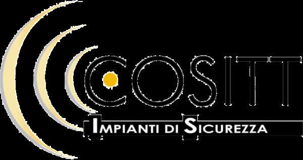 logo azienda cositt impianti